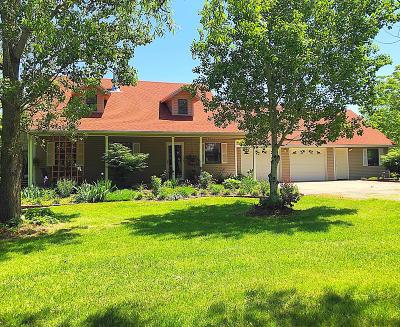Monett Single Family Home For Sale: 21624 Lawrence 1076