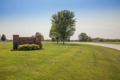 Rogersville Residential Lots & Land For Sale: Lot 6 Thornbrooke Drive