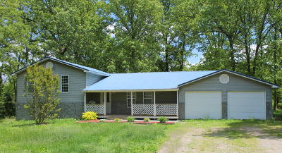West Plains Single Family Home For Sale: 6058 Co Rd 2070