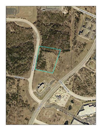 Branson Residential Lots & Land For Sale: Tbd Sight And Sound Drive