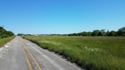 Willard Residential Lots & Land For Sale: 2.3 Acres West Jackson Street