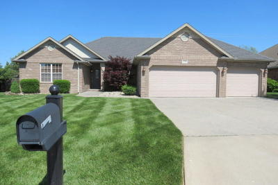 Republic MO Single Family Home For Sale: $242,500