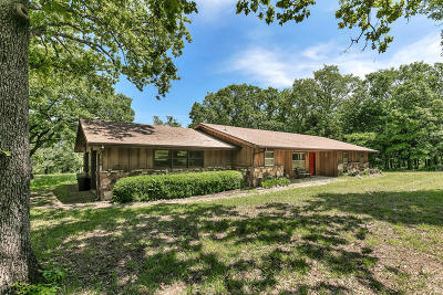 Taney County Single Family Home For Sale: 803 Cedar Park Road