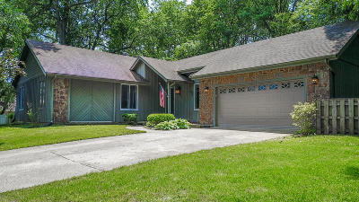 Springfield MO Single Family Home For Sale: $234,900