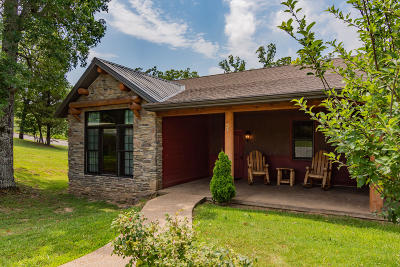 Branson Condo/Townhouse For Sale: Tbd Clay Bank Cabin 89 Road