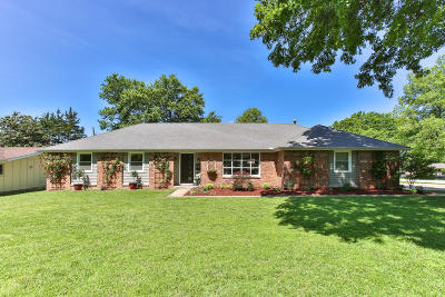 Springfield MO Single Family Home For Sale: $309,900