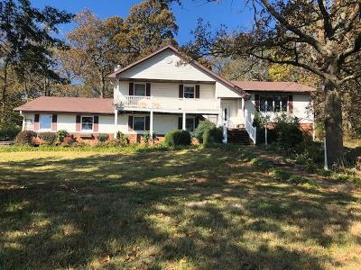 Bolivar Single Family Home For Sale: 4681 South 138th Road