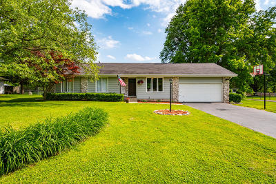 Springfield MO Single Family Home For Sale: $229,900