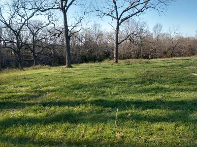 Rogersville Residential Lots & Land For Sale: East State Hwy U Highway East
