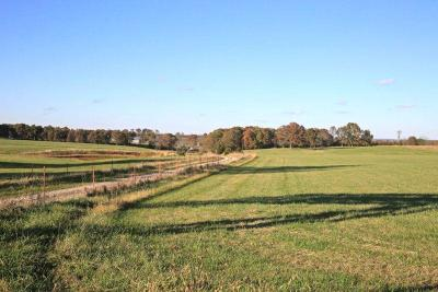 Farm For Sale: 3892 Highway 95