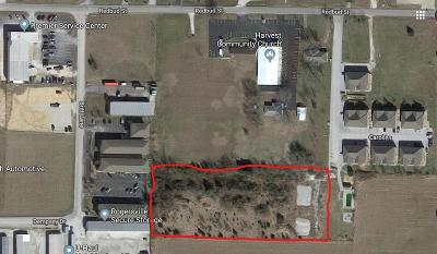 Rogersville Residential Lots & Land For Sale: Devin Street