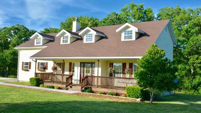 Rogersville Single Family Home For Sale: 3390 Johns Ford Road