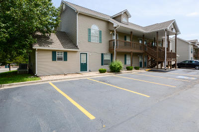 Branson Condo/Townhouse For Sale: 520 Abby Lane #1
