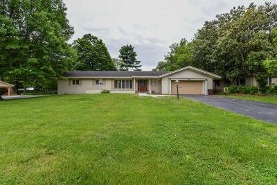 Springfield Single Family Home For Sale: 3526 East Cherry Street