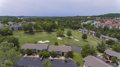 Branson Condo/Townhouse For Sale: 243 Clubouse Drive #15