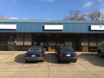 Christian County Commercial For Sale: 328 South 3rd Street
