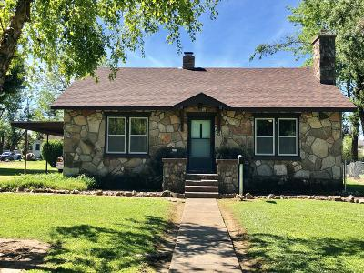 Mountain Grove MO Single Family Home For Sale: $87,900