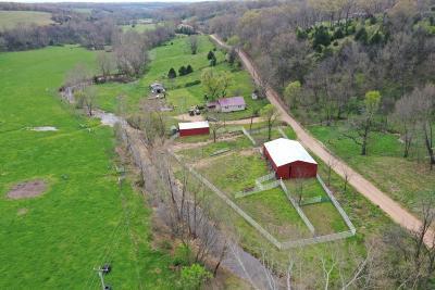 Farm For Sale: Rr 7 Box 7373
