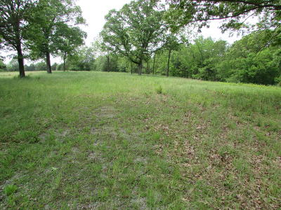 Residential Lots & Land For Sale: 515 Oak Hill Drive Road