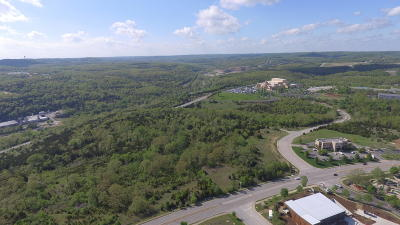 Branson  Residential Lots & Land For Sale: Tbd Gretna Road