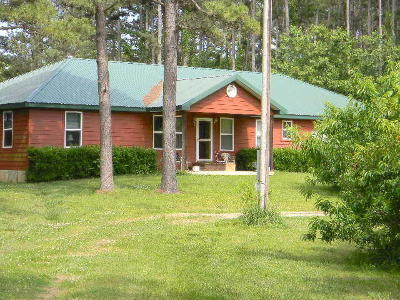 Single Family Home For Sale: 50 Co Rd 339