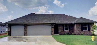 Springfield MO Single Family Home For Sale: $205,000