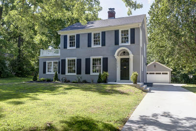 Springfield MO Single Family Home For Sale: $359,900