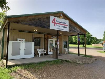 Commercial For Sale: 9496 State Route Ad