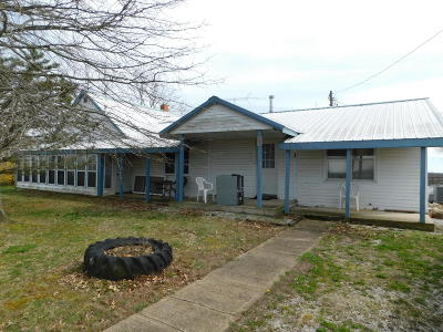 Farm For Sale: 18428 Highway H