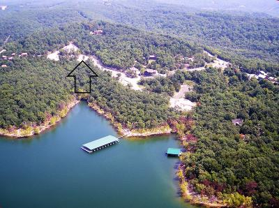 Branson  Residential Lots & Land For Sale: Lot #30 Big Timber Drive