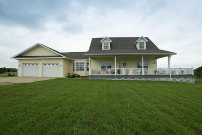 West Plains Single Family Home For Sale: 6552 Private Road 1601