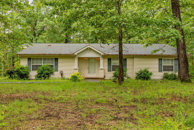 Golden Single Family Home For Sale: 28639 Farm Road 1250