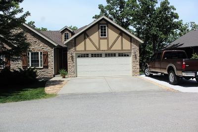 Branson Single Family Home For Sale: 253 Cedar Glade Drive