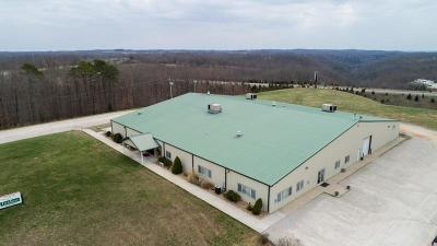 Stone County Commercial For Sale: 360 Emerson Road