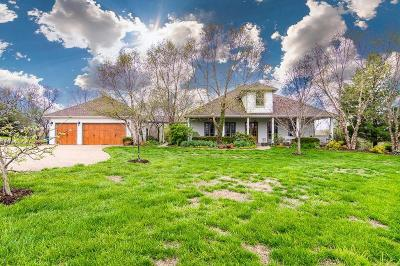Stone County Single Family Home For Sale: 760 Hidden Springs Lane