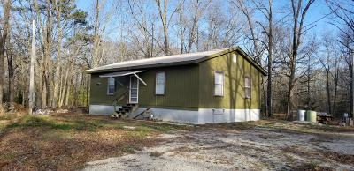 Single Family Home For Sale: Highway E