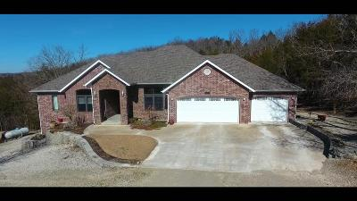 Powersite Single Family Home For Sale: 330 Shore Acre Dr.