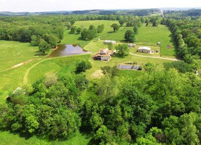 Farm For Sale: 4908 Elk Creek Drive