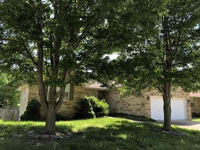 Nixa Single Family Home For Sale: 406 South Southgate Drive South