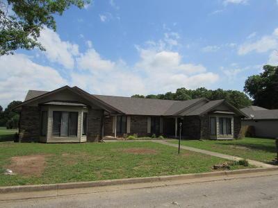 Aurora Multi Family Home For Sale: 1009-1011 Greentree Drive