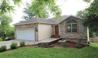Ozark Single Family Home For Sale: 703 South 6th Street