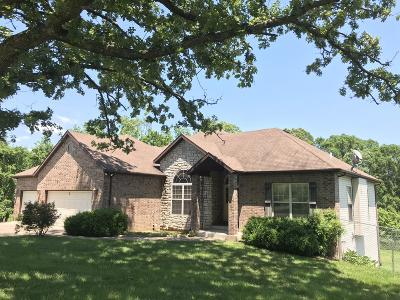 Forsyth Single Family Home For Sale: 2120 Oremus Road