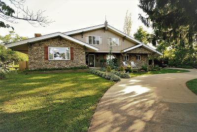 West Plains Single Family Home For Sale: 1050 Nichols Drive