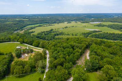 Galena Residential Lots & Land For Sale: Tbd Camp Clark Hill