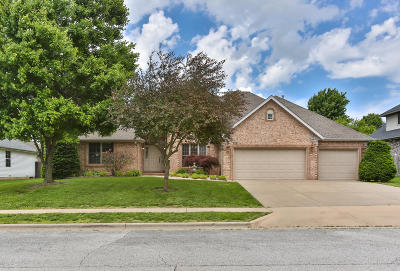 Republic Single Family Home For Sale: 851 East Elizabeth Street