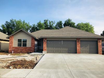 Springfield Single Family Home For Sale: 4534 West Tarkio Street