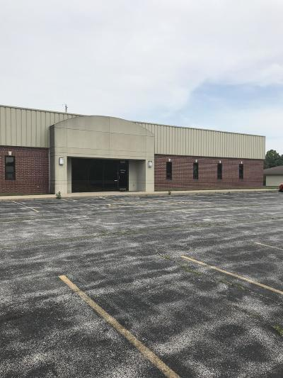 Christian County Commercial For Sale: 4940 North 21st Street