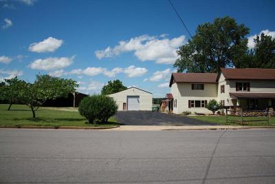 West Plains Single Family Home For Sale: 920 Missouri Avenue