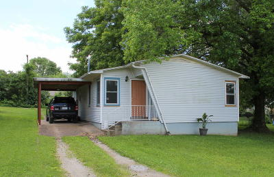 West Plains Single Family Home For Sale: 1422 7th Street