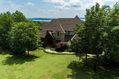 Branson MO Single Family Home For Sale: $569,000